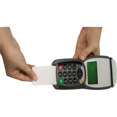 AF Reinigungskarte Cardclene Cardclene Kartenlesegeräte 20 St./Pack.