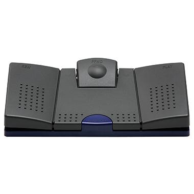 Grundig Fußschalter 536 Digta Soundsystem 830, St 3210, -3211, -3220, -3221, -3230