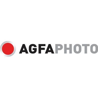 AgfaPhoto USB-Stick USB 2.0 8Gbyte silber