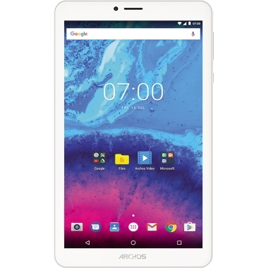 Archos Tablet Core 70 IPS 16 Gbyte Quad Core Mediatek MT8321 rot