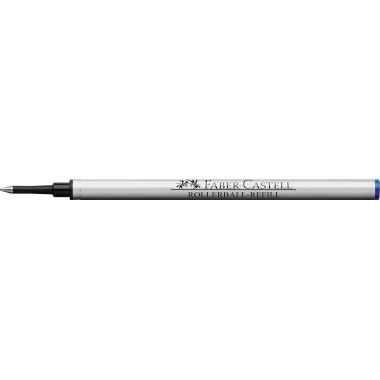 Faber-Castell Tintenrollermine BASIC 0,5mm blau