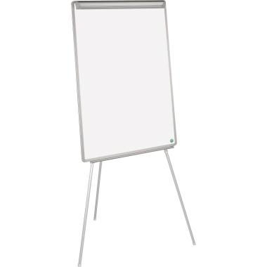 Bi-office Flipchart Earth 75 x 190 cm (B x H) Stahl weiß