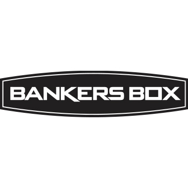Bankers Box® Archivbox System 8,5 x 32,7 x 26,5 cm (B x H x T) DIN A4 mit Archivdruck Karton weiß, b