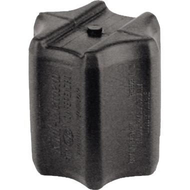 alfi Flaschenkühler Akku 11 x 11,5 x 10 cm (B x H x T) Kunststoff schwarz