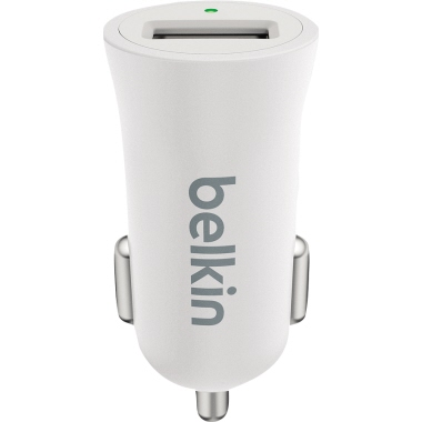 Belkin Kfz-Ladegerät MIXIT™ Metallic USB-Geräte weiß