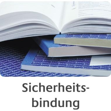 Avery Zweckform Aufmaßbuch DIN A4 nicht selbstdurchschreibend 1 Durchschlag 100 Bl.