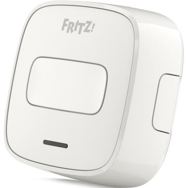 FRITZ! Funktaster FRITZ!DECT 400 FRITZ!Box mit DECT (Ausnahme 7312, 7412) FRITZ!OS ab Version 7.01 I