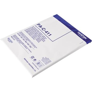 Brother Thermopapier DIN A4 Verwendung für Druckertyp: PJ 720 Serie, -700 Serie, 620 Serie, -660 Ser