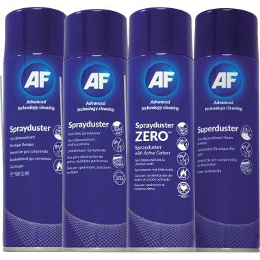 AF Druckluftspray 250ml