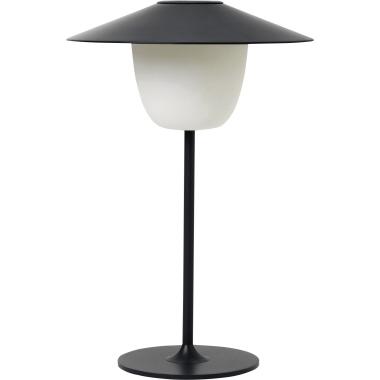 blomus Tischleuchte ANI LAMP 100lm 0,6W A Akku Aluminium, matt pulverbeschichtet magnet