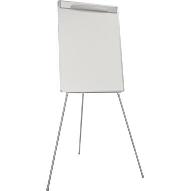 Bi-office Flipchart Earth-It 70 x 200 cm (B x H) Stahl weiß