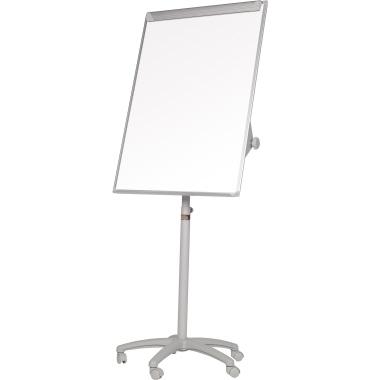Bi-office Flipchart Classic Mobile Easel 70 x 200 cm (B x H) Stahl weiß