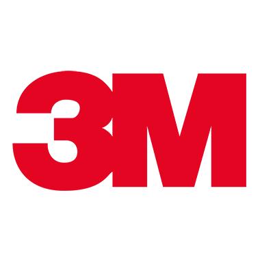 3M(TM) Mauspad 19,1 x 2,54 x 26 cm (B x H x T) nicht antistatisch mit Handgelenkauflage Polystyrol s