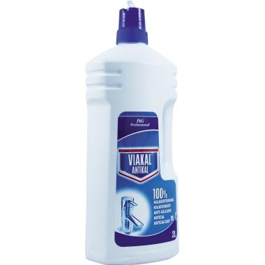 ANTIKAL Sanitärentkalker Kunststoffflasche 2l
