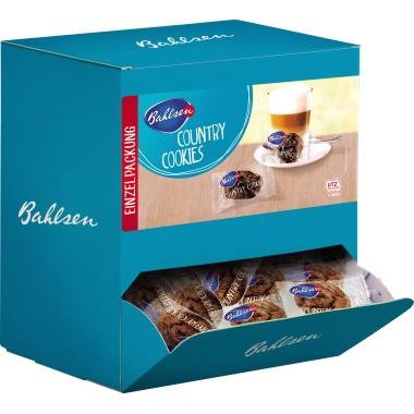 Bahlsen Gebäck Country Cookies 140 x 7,8 g/Pack.