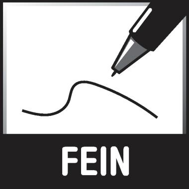 Pentel Korrekturstift Fine Point Correction Pen Spitze Nadelspitze 12ml