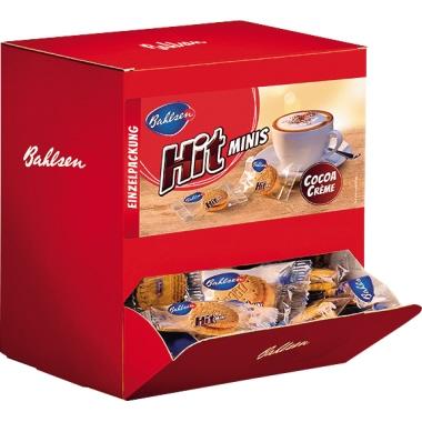 Bahlsen Gebäck Hit Minis 150 x 6,5 g/Pack.