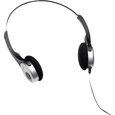 Grundig Kopfhörer Digta Headphone 565 Jack Digta Soundbox 830, Digta Station 441, 446, 447 Plus schw