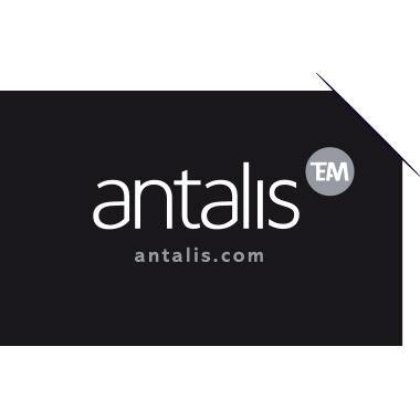 Antalis Kopierpapier Data Copy DIN A4 80g/m² weiß 500 Bl./Pack.