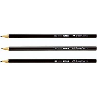 Faber-Castell Bleistift 1111 HB