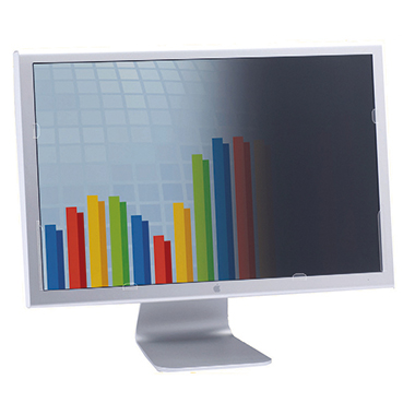 "3M(TM) Bildschirmfilter Standard Desktops 48,3 cm (19"")"