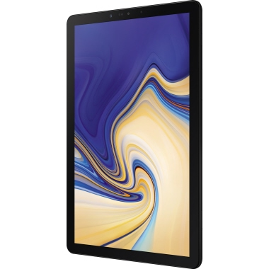 Samsung Tablet Galaxy Tab S4 AMOLED Touchscreen 64 Gbyte Octa Core schwarz
