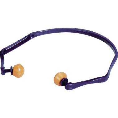 3M(TM) Gehörschutzstöpsel blau/orange