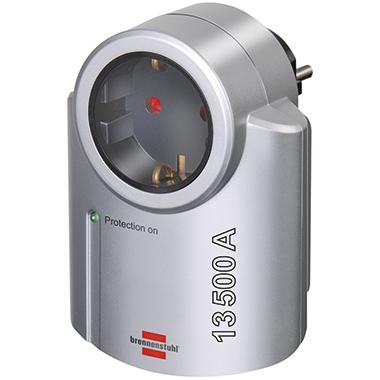 brennenstuhl® Überspannungsschutz Primera-Line 13.500A 230V 16A 1 Steckdose