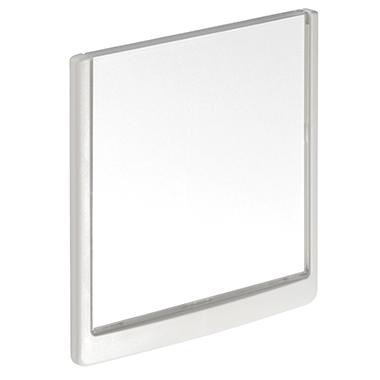 DURABLE Türschild CLICK SIGN 149 x 148,5 mm (B x H) Beschriftungsschild auswechselbar ABS Kunststoff