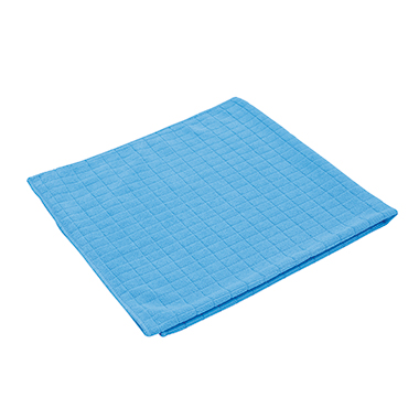 ARENA Bodenreinigungstuch 55 x 50 cm (B x L) 80 % Polyester, 20 % Polyamid blau