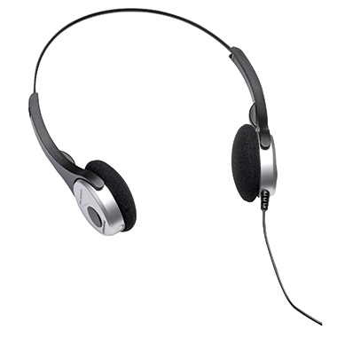 Grundig Kopfhörer Digta Headphone 565 On-Ear Stenorette-Serie, Digta Soundbox 830, Digta Station 447