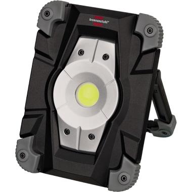 brennenstuhl® Baustrahler ML CA 120 M 20W 2.000lm Kunststoff/Metall schwarz/grau