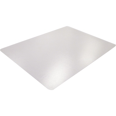 Cleartex Bodenschutzmatte advantagemat® 120 x 200 cm (B x T) Vinyl, phthalatfrei transparent