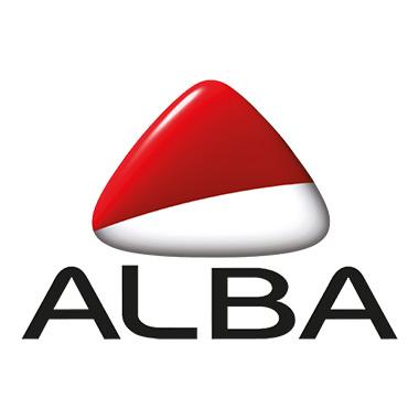 ALBA Briefablage DIN A4 Draht Farbe: silber
