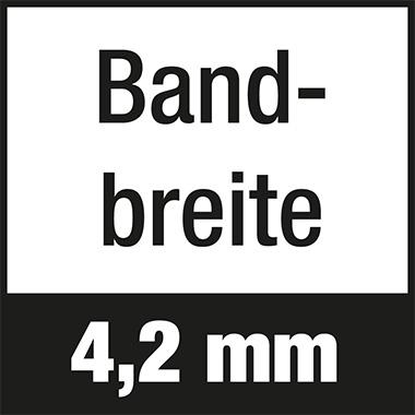 Kores Korrekturroller Refill 4,2 mm x 10 m (B x L)