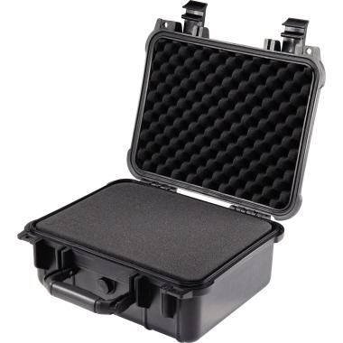 BASETech Werkzeugkoffer 500 x 190 x 410 mm (B x H x T) 25kg Polypropylen schwarz
