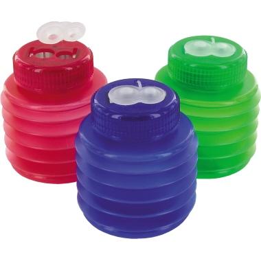 KUM® Doppelspitzdose Softie Ice 8 und 11mm rund Material des Spitzers: Metall Material des Behälters
