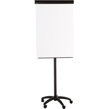 Bi-office Flipchart Mobile Stahl weiß