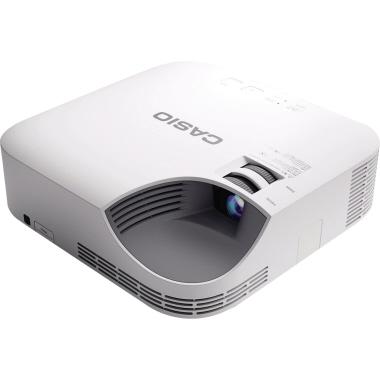 CASIO® Beamer Core XJ-V2 27 x 8,9 x 27 cm (B x H x T) HDMI, VGA, RS-232C, Micro-USB 3.000lm 1.024 x