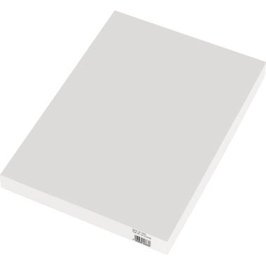 Kopierfolie DIN A4 100µm beidseitig beschichtet stapelverarbeitbar 100 Folien/Pack.