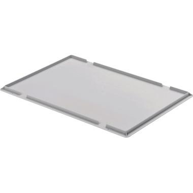 ALUTEC Deckel Aufbewahrungsbox ALUTEC Aufbewahrungsbox 05030, 05020, 05010 60 x 40 cm (B x T) Polypr