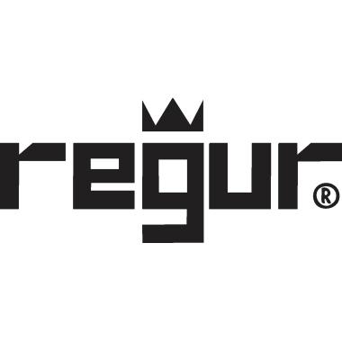 REGUR® Ösen Durchmesser: 4mm Länge: 3,2mm Messing 250 St./Pack.