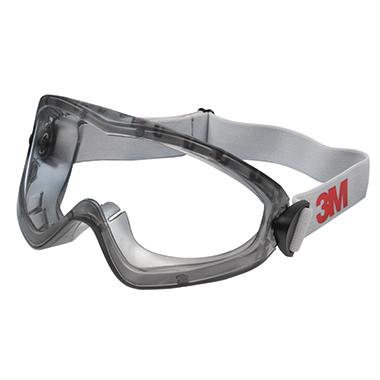 3M(TM) Schutzbrille 2890SC Polycarbonat klar