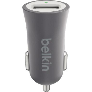 Belkin Kfz-Ladegerät MIXIT™ Metallic USB-Geräte grau
