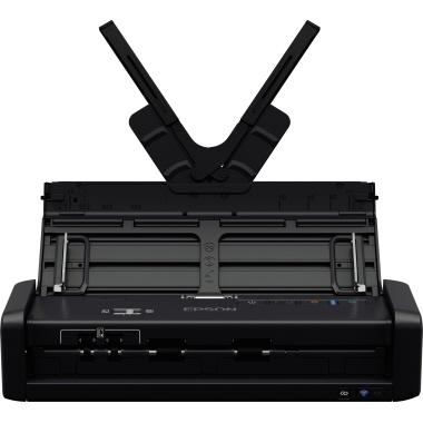 Epson Scanner WorkForce DS-360W 28,8 x 6,7 x 8,9 cm (B x H x T) 25 Seiten/Min. (DIN A4) 600 x 600dpi