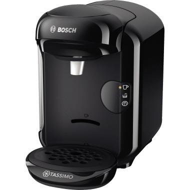 BOSCH Kaffeemaschine Tassimo VIVY 2 16,9 x 25,1 x 31 cm (B x H x T) Disc-System 1.300W