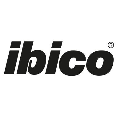 ibico® Thermokassenrolle 57 mm x 40 m (B x L) 55mm 5 St./Pack.
