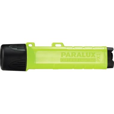 PARAT Taschenlampe PARALUX® PX1 150 mm 120lm LED 15 h AA/Mignon Polycarbonat