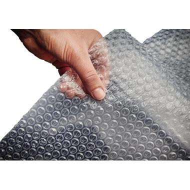 AirCap® Luftpolsterfolie 50 cm x 150 m (B x L) Polyethylen, recycelbar transparent