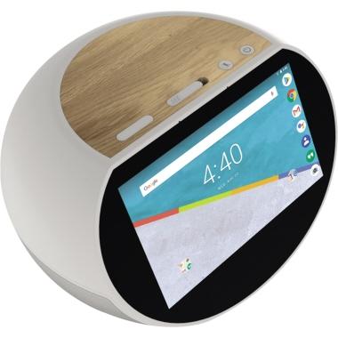 Archos Sprachassistent Hello 5 Android 8.1 Oreo 16 Gbyte inkl. Netzadapter, USB-Kabel, Schnellstarta